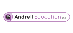 Andrell Education Logo