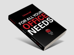 Universal Office Products catalogue